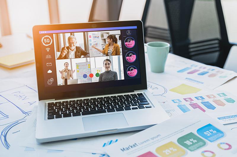 Stressmanagement Webinare im Kreis Cham